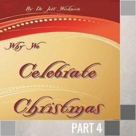 04(B029) - If Jesus Had Never Been Born CD SUN