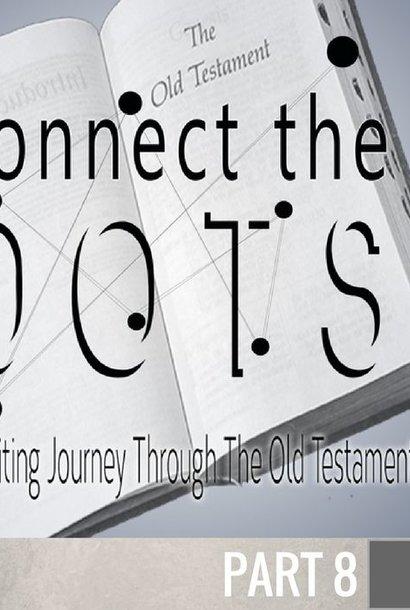 08 - The Dynamic Dozen-The Monarchy By Pastor Jeff Wickwire | LT01774