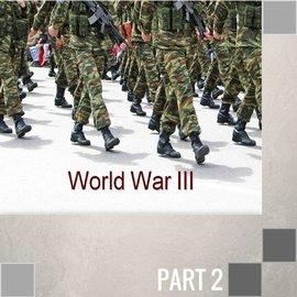 TPC - CD 02(P021) - Participators In The Final Jihad CD WED