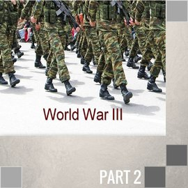 TPC - NOTES 02(P021) - Participators In The Final Jihad CD WED