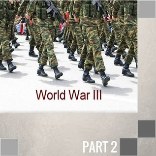 TPC - CD 02(P021) - Participators In The Final Jihad CD WED