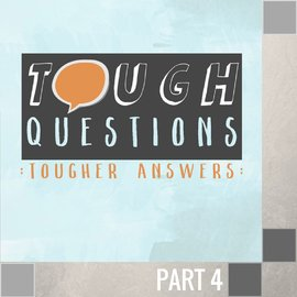 04(U042) - What About The Bible? CD WED 7PM