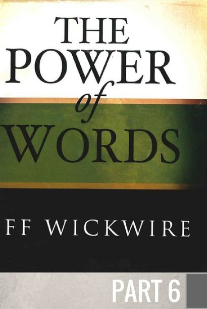 06 - Whispers And Busybodies   By Pastor Jeff Wickwire | LT01623