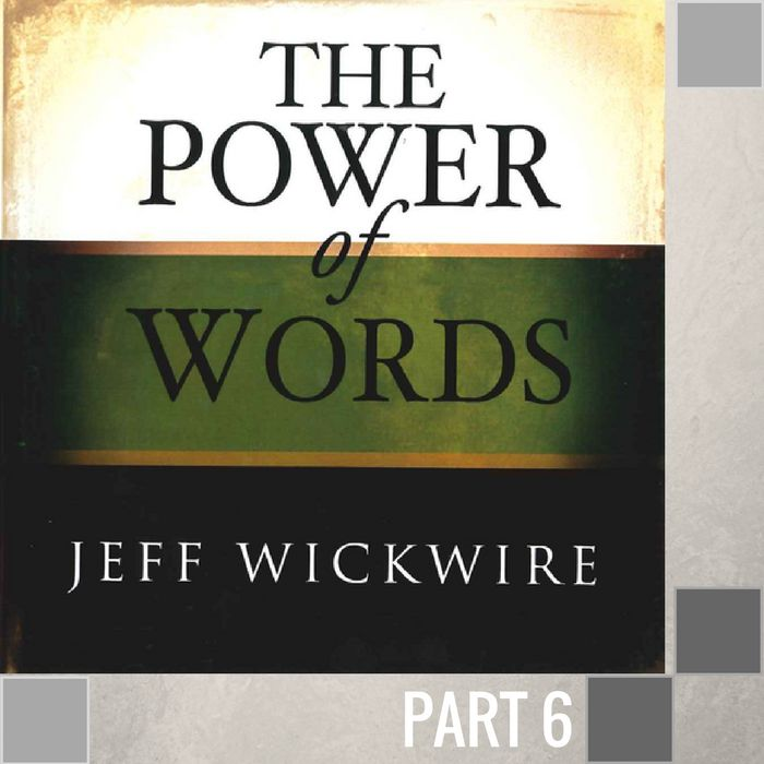 06 - Whispers And Busybodies   By Pastor Jeff Wickwire | LT01623-1
