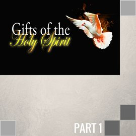 01(C026) - Welcome To The Gifts CD WED 7PM
