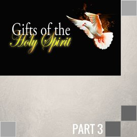03(C028) - Motivational Gifts CD WED 7PM