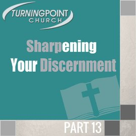 13(M022) - Faith That Overcomes The World CD WED 7PM