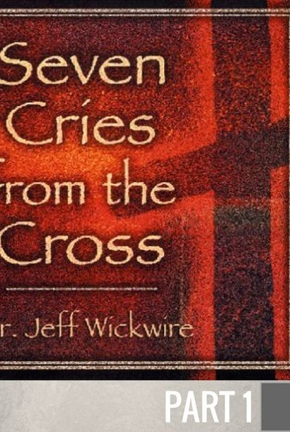01 - The Intercessor And The King   By Pastor Jeff Wickwire | LT00610