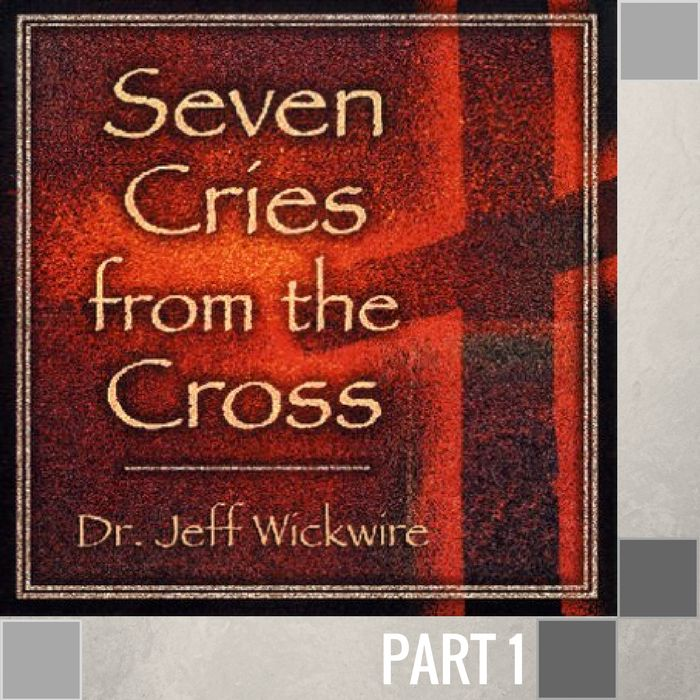 01 - The Intercessor And The King   By Pastor Jeff Wickwire | LT00610-1