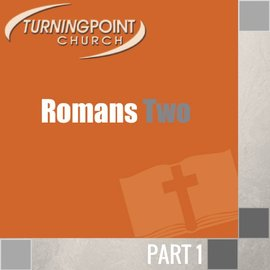 01(D032) - America As Seen Through Romans CD WED