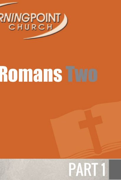01 - America As Seen Through Romans   By Pastor Jeff Wickwire | LT00443