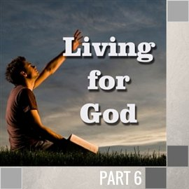 06(E010) - The Christian And His Battles CD WED