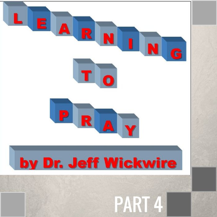 04 - Daily Bread   By Pastor Jeff Wickwire | LT01331-1