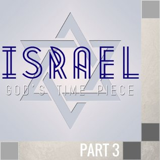 TPC - CD 03(Q041) - The Coming Invasion Of Israel CD WED