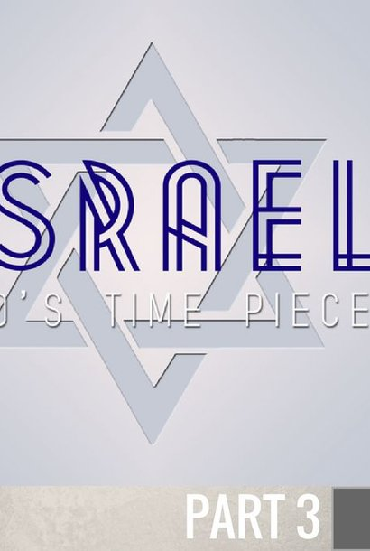 03 - The Coming Invasion Of Israel   By Pastor Jeff Wickwire | LT01188