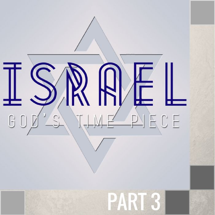 03 - The Coming Invasion Of Israel   By Pastor Jeff Wickwire | LT01188-1