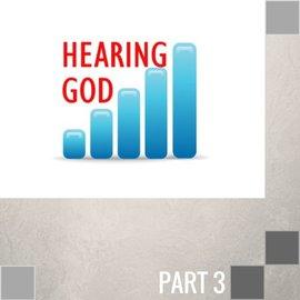 03(O010) - Fine Tuning Your Spiritual Ears CD WED 7PM