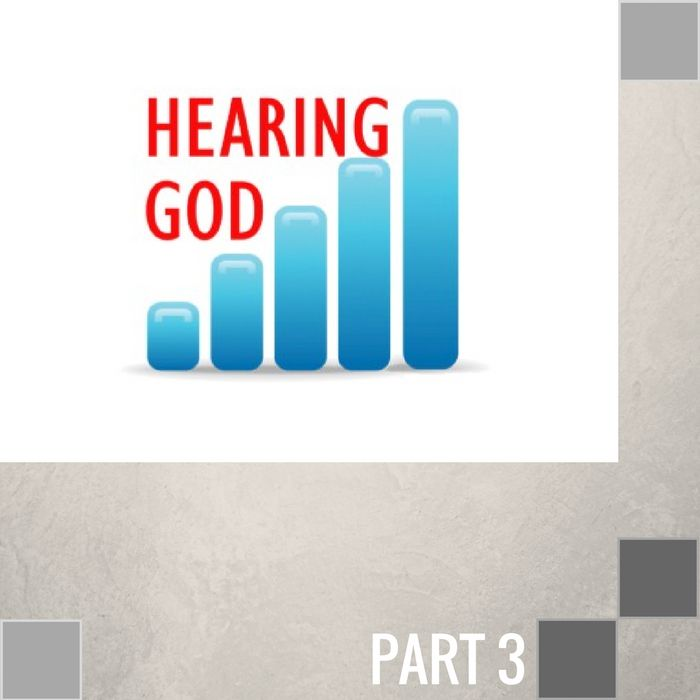 03 - Fine Tuning Your Spiritual Ears   By Pastor Jeff Wickwire | LT01163-1