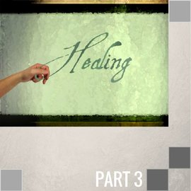 03(O011) - Healing In The Atonement CD WED 7PM