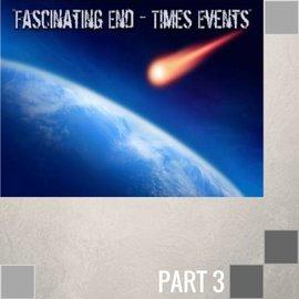 03(O022) - The Apostasy And The Apocalypse CD WED 7PM