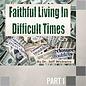 TPC - CD 01(G040) - Life Changing Faith CD WED