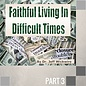 TPC - CD 03(G043) - Add To Your Faith CD WED
