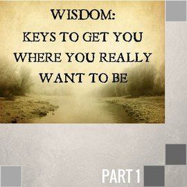 02(J002) - Wisdom With Relationships CD SUN