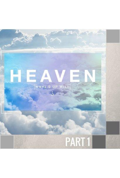 01(U045) - A Place Called Heaven CD Sun