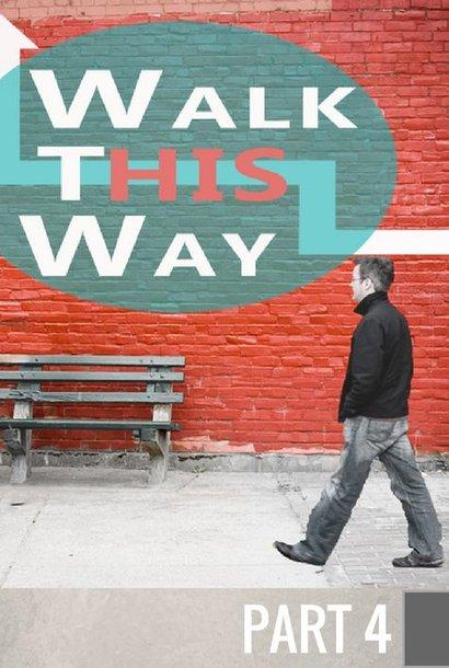 04 - Your Cross Walk  By Pastor Jeff Wickwire | LT01314