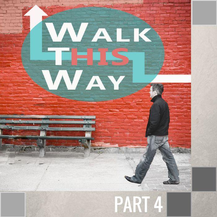 04 - Your Cross Walk  By Pastor Jeff Wickwire | LT01314-1