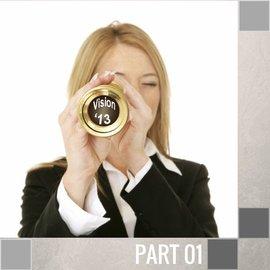 01(E032) - Get A Vision CD SUN