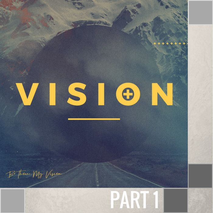01(C025) - God s Vision for Every Person CD Sun-1