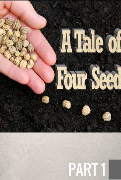 01 - The Seed Sown By The Roadside  By Pastor Jeff Wickwire | LT00552