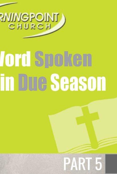 05(K050) - A Healing Word To The Hurting Christian CD SUN