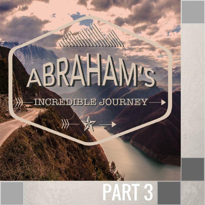 03(Q031) - Abraham's Toughest Test CD SUN-1