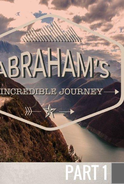 01(Q029) - How Abraham Kept Going CD SUN