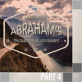 04(Q032) - Abraham's Greatest Mistake CD SUN