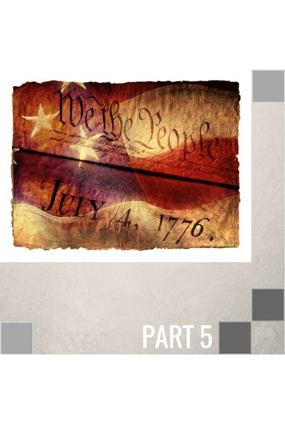 05(R016) - America's Extremity Is God's Opportunity CD SUN