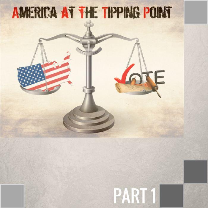 01(E029) - America & Ancient Israel-Three Frightening Parallels CD SUN-1