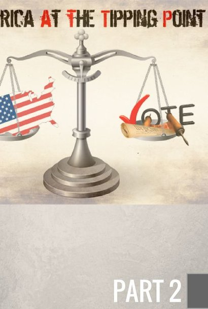 02 - Faith and Politics DO Mix!  By Pastor Jeff Wickwire   LT00760