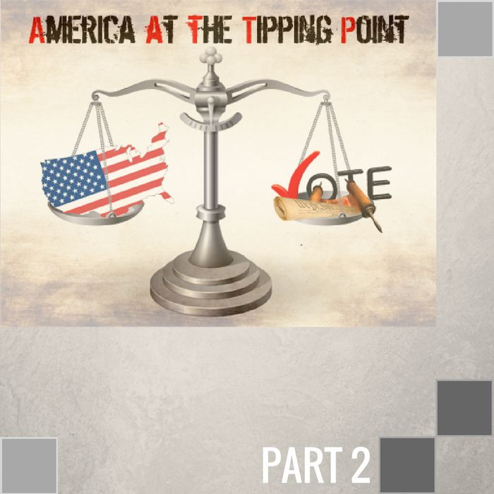 02 - Faith and Politics DO Mix!  By Pastor Jeff Wickwire   LT00760-1