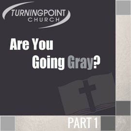 TPC - CD 01(N034) - Are You Going Gray? CD SUN