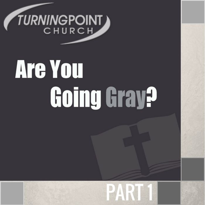 01(N034) - Are You Going Gray? CD SUN-1