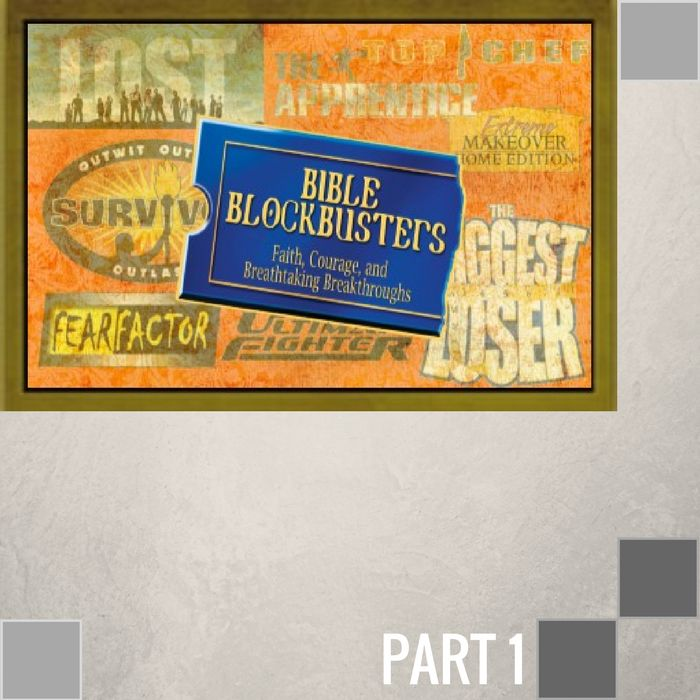 01 - Fear Factor The Disciples At Sea  By Pastor Jeff Wickwire | LT00635-1