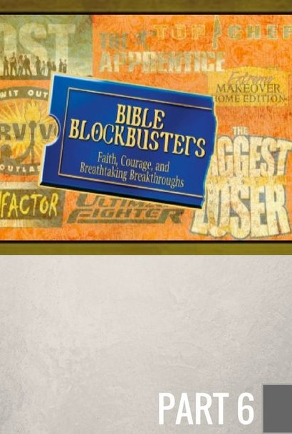 06 - The Biggest Loser  The Rich Fool  By Pastor Jeff Wickwire | LT01682