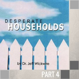 04(D004) - Desperate Housewives, Desperate Women CD SUN