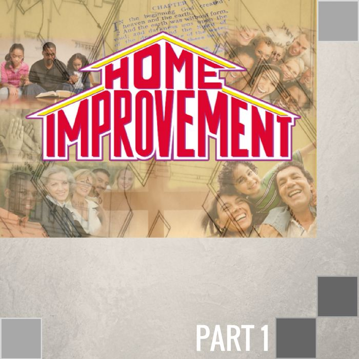01 - Danger Of Anger In The  Home  By Pastor Jeff Wickwire | LT00419-1