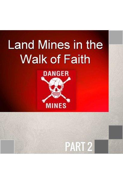 02(R002) - The Land Mine Of Offense Toward God CD SUN