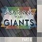TPC - CD 06(L031) - Disarming The Giant Of Temptation CD SUN
