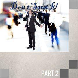 02(C035) - Commit Your Way To The Lord CD SUN